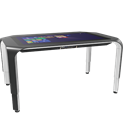Picture of T Series 55 and 70 inch Touch Tables - With Three Table Versions